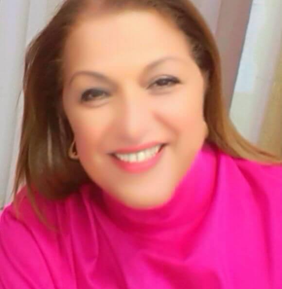 Dalia Alon